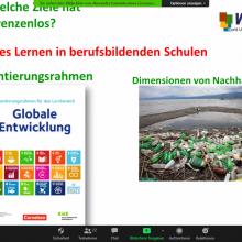 Qualifikationsseminar I.2 - Einführung (c) Screenshot WUS