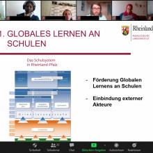 Qualifikationsseminar I.2 - Birgt Fink (c) Screenshot WUS