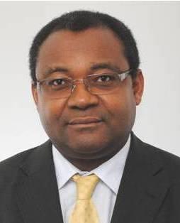 Dr Egbe Jena